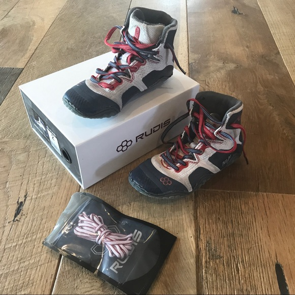 Rudis Shoes | Youth Rudis Kyle Snyder